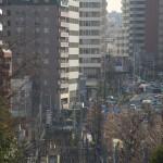 【Tokyo Train Story】千登世橋からの眺め(都電荒川線)