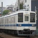 【Tokyo Train Story】短い編成が好き(東武亀戸線)