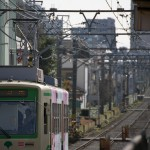【Tokyo Train Story】加速!(都電荒川線)