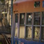 【Tokyo Train Story】窓に映る世界(都電荒川線)