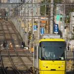 【Tokyo Train Story】急坂を下る(都電荒川線)