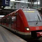 デュッセルドルフ空港駅(Düsseldorf Flughafen)でドイツの鉄道をたっぷりと撮影してみた 『ドイツ路地裏散歩の旅』 その6 #ANAxトラベラーズ
