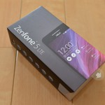 楽天モバイルのイベントで1年間モニターさせてもらうASUS Zenfone5のファーストインプレッションをまとめてみた