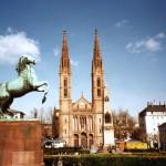 ANAと旅マガジン「トラベラーズ」の企画でドイツに行くことになりました!ただいま旅の準備中です 『ドイツ路地裏散歩の旅』 その0 #ANAxトラベラーズ