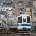 【Tokyo Train Story】日々の風景(東武亀戸線)