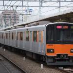 【Tokyo Train Story】東武スカイツリーライン、半蔵門線、そして東急田園都市線を駆け抜ける