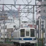 【Tokyo Train Story】日常的風景がそこにはある東武亀戸線