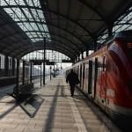 まるで教会のような威容を誇るドイツのヴィースバーデン中央駅 『ドイツ路地裏散歩の旅』 その12 #ANAxトラベラーズ