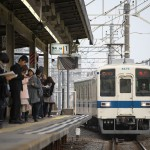 【Tokyo Train Story】賑わいの東武亀戸線亀戸駅