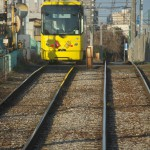 【Tokyo Train Story】安堵(都電荒川線)