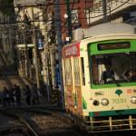 【Tokyo Train Story】ラストスパート(都電荒川線)