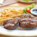 ヴィースバーデンのMaredoというレストランで6.9ユーロの美味しいランチを食べてみた 『ドイツ路地裏散歩の旅』 その16 #ANAxトラベラーズ