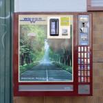 ヴィースバーデンの住宅街で見つけた自動販売機2つ 『ドイツ路地裏散歩の旅』 その14 #ANAxトラベラーズ