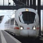 ヴィースバーデンからハイデルベルグへとドイツ鉄道(DB)で移動 ICEのビュッフェでコーヒーも買ってみたよ 『ドイツ路地裏散歩の旅』 その22 #ANAxトラベラーズ
