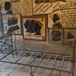 酔っ払った学生を閉じ込めるハイデルベルク大学の学生牢に潜入してみた 落書きだらけの学生牢は見どころ満載! 『ドイツ路地裏散歩の旅』 その27 #ANAxトラベラーズ