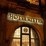 ハイデルベルクで宿泊したのはレトロでおしゃれなホテル ツム リッター ザンクト ゲオルク(Hotel Zum Ritter St. Georg) 『ドイツ路地裏散歩の旅』 その30 #ANAxトラベラーズ