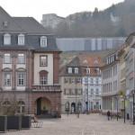 桜に桃に井戸ポンプ!観光客がほとんど歩いていないハイデルベルクでの朝散歩は絶対にやってみるべし 『ドイツ路地裏散歩の旅』 その32 #ANAxトラベラーズ