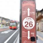 日光駅から神橋まで古い建物を眺めながらのんびり散歩を楽しんでみる 『冬の青春18きっぷ 日光線沿線カフェ巡りの旅』 その3