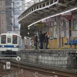 【Tokyo Train Story】のんびりムードの東武亀戸線東あずま駅