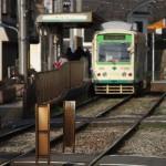 【Tokyo Train Story】小さな踏切にて(都電荒川線)