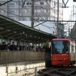 【Tokyo Train Story】乗降客が多い王子駅前電停(都電荒川線)