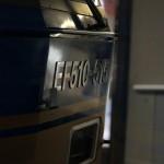 【Tokyo Train Story】EF510の勇姿(寝台特急カシオペア)
