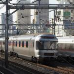 【Tokyo Train Story】寝台特急カシオペアの展望スイート