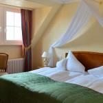 古城ホテルのロマンティックホテル シュロス ラインフェルスで宿泊した部屋を写真付きで紹介  『ドイツ路地裏散歩の旅』 その37 #ANAxトラベラーズ