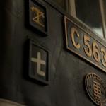 【Tokyo Train Story】泰緬鉄道で走行していたC5631