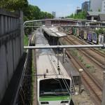 【Tokyo Train Story】ゴールデンウィークの山手線