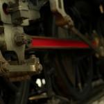 【Tokyo Train Story】今にも走り出しそうなSL