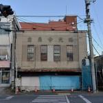 桐生路地裏散歩で古い木造家屋などをたっぷりと眺めてみる 『冬の青春18きっぷ 桐生路地裏散歩の旅』 その3