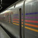 【Tokyo Train Story】寝台特急カシオペアの5本のライン