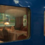 【Tokyo Train Story】寝台特急北斗星の食堂車