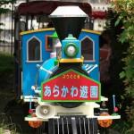 【Tokyo Train Story】あらかわ遊園の豆汽車