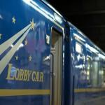 【Tokyo Train Story】寝台特急北斗星のロビーカー
