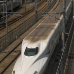 【Tokyo Train Story】東海道新幹線を撮る