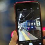 【Tokyo Train Story】寝台特急北斗星のスマホ撮りを撮る
