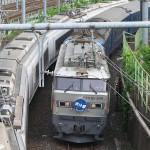 【Tokyo Train Story】鶯谷で寝台特急北斗星を撮る