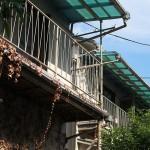 原宿の路地裏風景と地域のお祭りの路上アート 『原宿・青山フォトウォーク』 その3