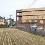 千葉県の岩井にある温泉宿とは思えないおしゃれな空間がたくさんある網元の宿ろくやに宿泊してみた 『冬の南房総の旅』 その5