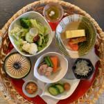 岩井にあるろくやの食事は新鮮さが売り!朝食の魚も豆腐もプリンも全部美味しかった話 『冬の南房総の旅』 その8
