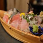 「本物の魚」が食べられる網元の宿ろくやの夕食は魚尽くしで大満足 『冬の南房総の旅』 その6