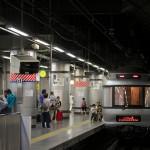 【Tokyo Train Story】寝台特急カシオペアのお見送り
