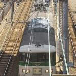 【Tokyo Train Story】東海道本線の特急型車両