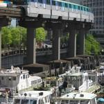 【Tokyo Train Story】密集感(東京モノレール)