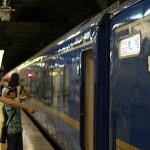 【Tokyo Train Story】北海道へ向かう列車(寝台特急北斗星)