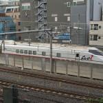 【Tokyo Train Story】East iの姿を撮る