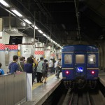 【Tokyo Train Story】カウントダウン(寝台特急北斗星)