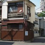 今週の365 DAYS OF TOKYO(8月24日~8月30日) ~ 夏の路地
